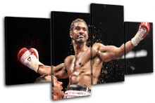 Boxing David Haye Sports - 13-1920(00B)-MP04-LO